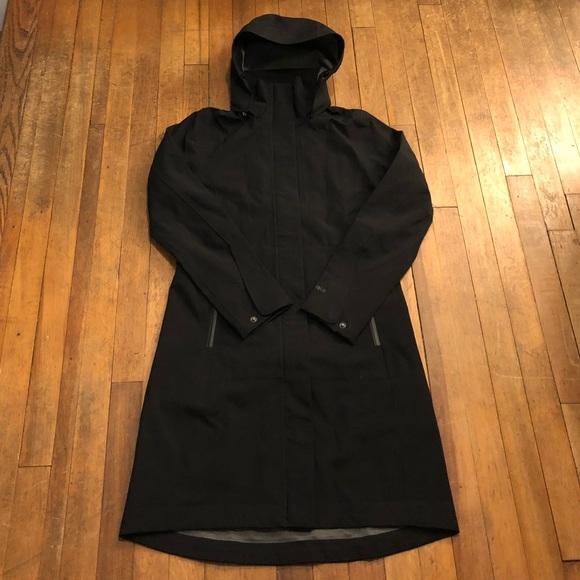 Patagonia Jackets & Coats | Womens Lash Point Waterproof ...